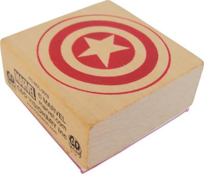 Spider-Man Mask Marvel Comic Superhero Gift Craft Webs #61041 New Rubber Stamp