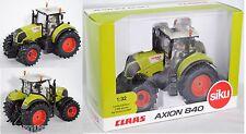 Siku Farmer 3261 00401 CLAAS AXION 840 Traktor Agritechnica  1:32 Sondermodell