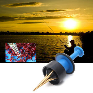 Fishing-Pellet-Bait-Tool-Bander-Fishing-Lures-Lightweight-FishingTerminal-Tackle