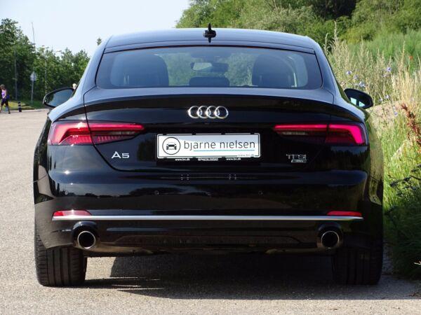 Audi A5 2,0 TFSi 190 Sport Sportback S-tr. - billede 3