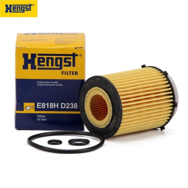For Mercedes-Benz Metris SLK300 Hengst Engine Oil Filter
