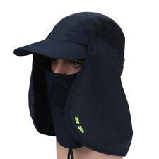 36cb93cffda item 1 Men s Summer Outdoor UPF 50+ Sun Hat Bucket Hat With Neck Face Mask  Protection -Men s Summer Outdoor UPF 50+ Sun Hat Bucket Hat With Neck Face  Mask ...
