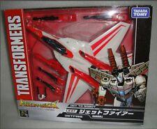 New Takara Tomy Transformers Legends series LG07 Jetfire in stock