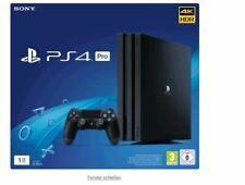 Artikelbild PlayStation 4 1TB PRO Black PS4 Konsole (Neu & OVP)