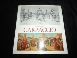 Carpaccio-Le-Pitture-Alla-Scuola-Di-S-Giorgio-Degli-Schiavoni-Italian-amp-English
