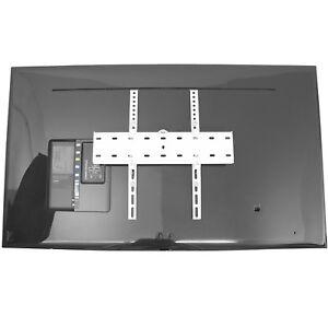 tv wandhalterung f r samsung 49 55 65 zoll curved qled. Black Bedroom Furniture Sets. Home Design Ideas