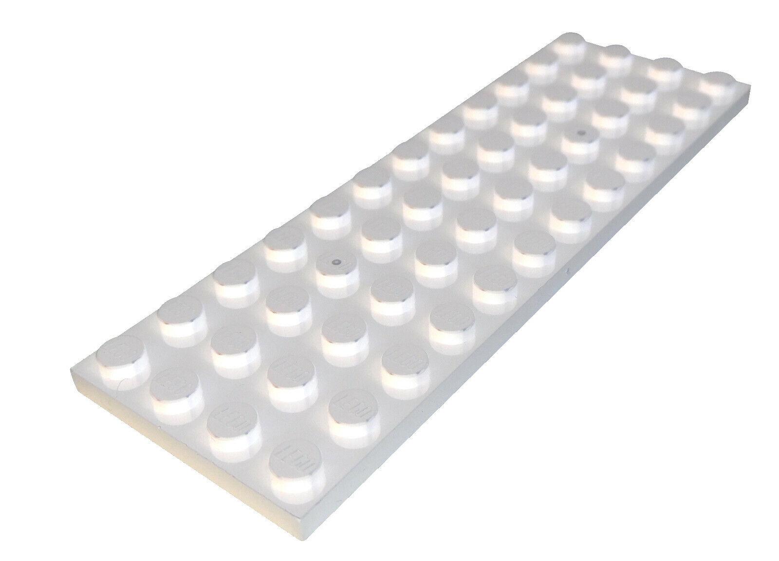 Lego 3029 Platte 4x12 weiß white 4168072