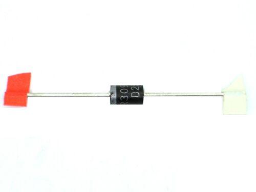 TV,LCD,Netzteil 1x SCHOTTKY-Diode SR309 90V//3A M412