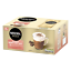 thumbnail 1 -  Nescafe Cappuccino Gold Unsweetened Taste 50 One Cup [ 50 Sachets ]
