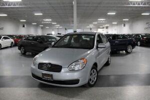 2011 Hyundai Accent NO ACCIDENTS I POWER OPTIONS I KEYLESS ENTRY I AS