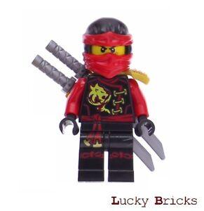 70605 Luftschiff des Unglücks LEGO® Ninjago™ Figur Kai  aus Set 549