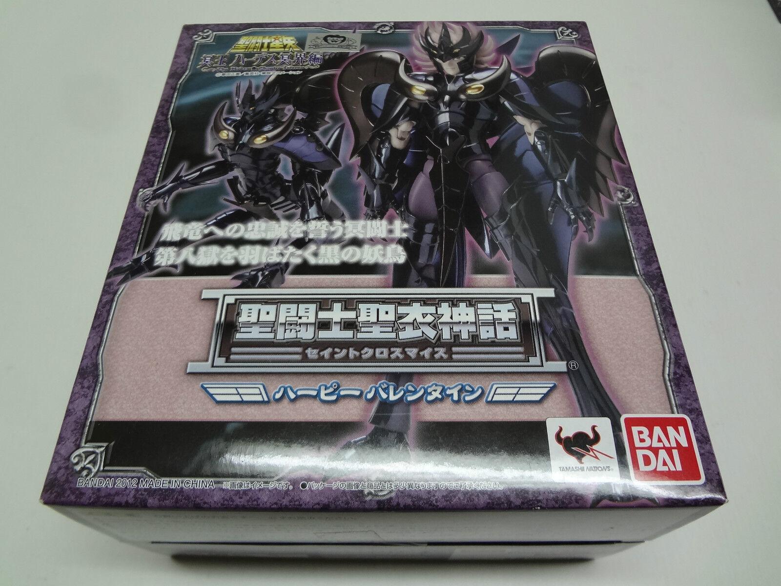 NEW Cloth Myth Harpy Valentine Bandai JAPAN