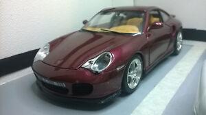 1-18-Pieces-detaches-Porsche-911-996-Turbo-Bburago