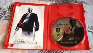 PS2 Spiel Hitman 2 Silent Assassin FSK18 / Deutsche Version - Weiterstadt, Deutschland - PS2 Spiel Hitman 2 Silent Assassin FSK18 / Deutsche Version - Weiterstadt, Deutschland