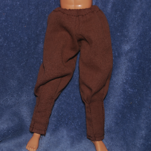 """Custom Viking Pants for 1//6 scale 12/"""" Action Figure.Medieval Knight Ignite #1"""