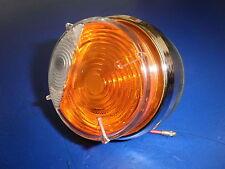 Classic Mini Moke Side Indicator - 13H6396