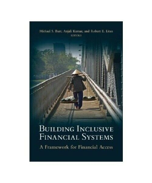 """""""Building Inclusive Financial Systems"""""""
