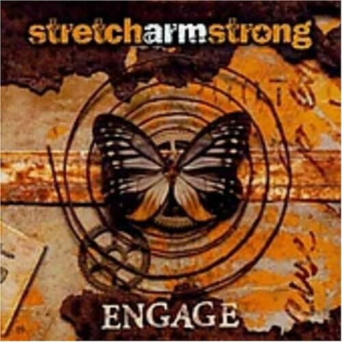 Stretch Armstrong - Engage [CD] Hardcore Punk Sammlung wie Ignite
