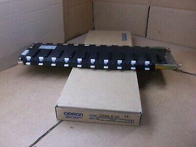 Used C200HWBI101 C200HW-BI101 OMRON