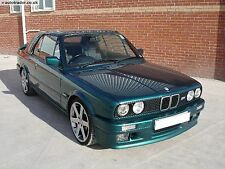 BMW E30 M-Tech 2 Coupe Body Kit Front/Rear Bumper Sides/Door Pods 1982-1994 New!