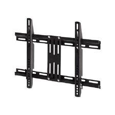Hama Wandhalterung für TV, Plasma, LCD, bis 75 kg, 20 - 42 Zoll, schwarz 11725