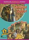 Macmillan Children's Readers Ancient Egypt 5 by Alex Raynham (Paperback, 2014)