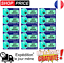 miniature 1 - Lot Piles bouton montres SONY 377 Argent AG4 SR66 LR626 376 SR626SW SR626 V377.