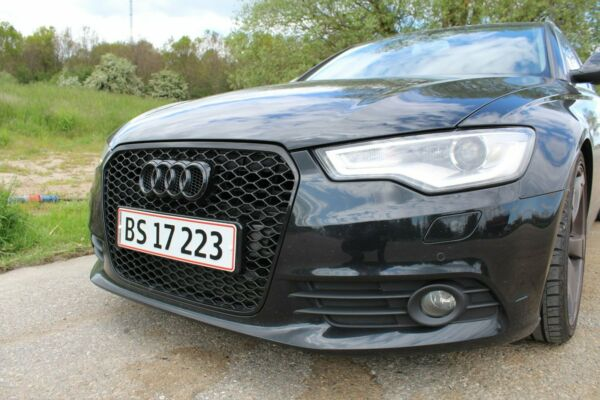 Audi A6 2,0 TDi 177 Avant Multitr. - billede 5