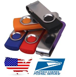 Lot, USB 1.0 flash drive  Small capacityFAT 1 MB Mega Byte 10 PACK 1MB