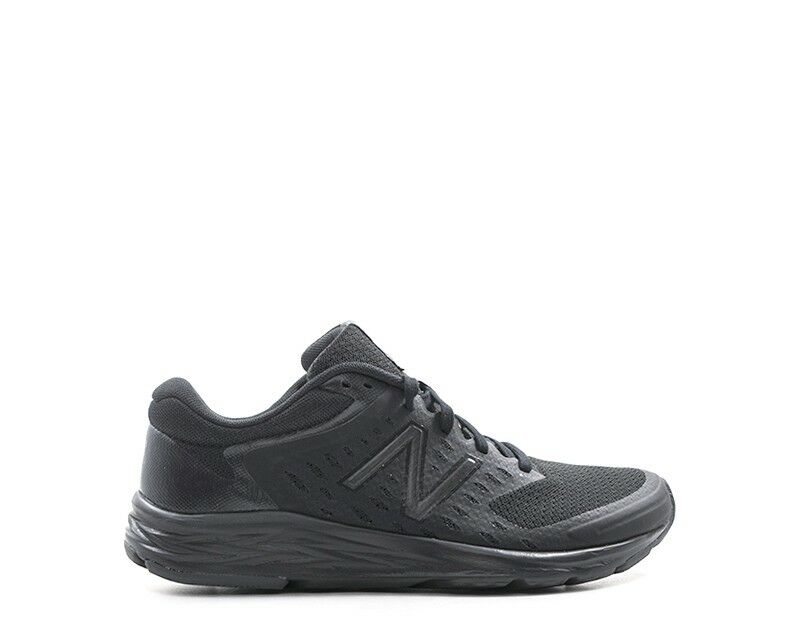 shoes NEW BALANCE  women Running women  black PU,Tessuto W490LK5  sale online discount