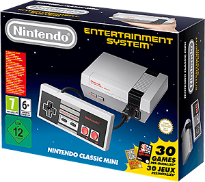 Nintendo-NES-Classic-Mini-Gaming-Console-Edition-Entertainment-System-NEW