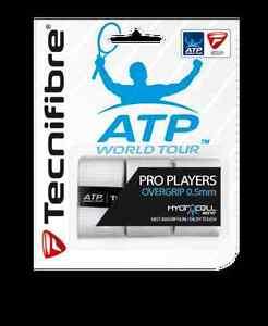 Tecnifibre-OverGrips-Tennis-Badminton-Squash-Rackets-Racquet-OverGrip-Grips-ATP