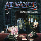 Dragon Chaser [Expanded] by At Vance (CD, Mar-2006, AFM (USA))