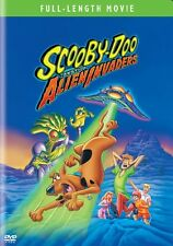 Scooby-Doo and the Alien Invaders (DVD, 2005)