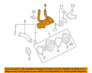 GM Oemengine Coolant Thermostat Housing 12597172 Ebay. Is Loading GMoemenginecoolantthermostathousing12597172. Chevrolet. 2007 Chevy Cobalt Coolant Diagram At Scoala.co