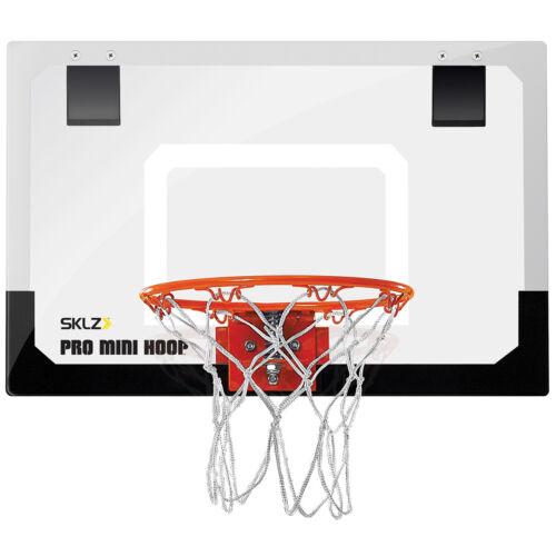 SKLZ Pro Mini Basketball Hoop Black//White Original