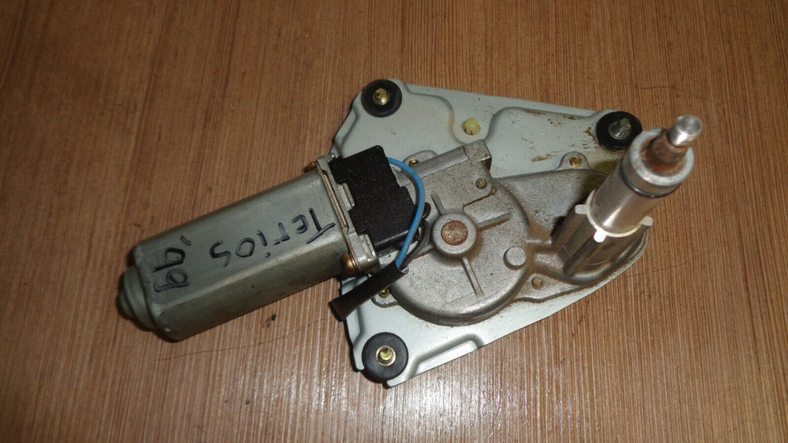 Engine Motor Mount Front R For 97-06 Daihatsu Terios 99-05 Toyota Camil MK158
