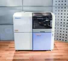 Rigaku Zsx Primus Ii Fluorescence X Ray Spectrometer Wdxrf