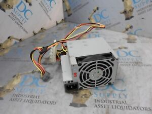 Used AC Bel 39Y7291 Power Supply 100-240 V 50//60Hz 10A