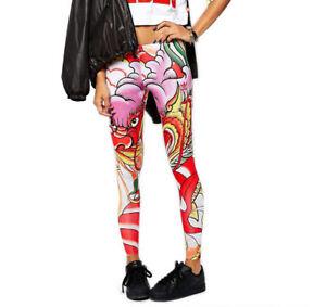 2970f939a55970 Image is loading adidas-Originals-Rita-Ora-Womens-Dragon-Print-Gym-