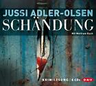 Schändung von Jussi Adler-Olsen (2010)