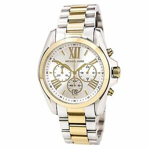 fd2bb8bc0909 Michael Kors Bradshaw MK5627 Wrist Watch for Women for sale online ...