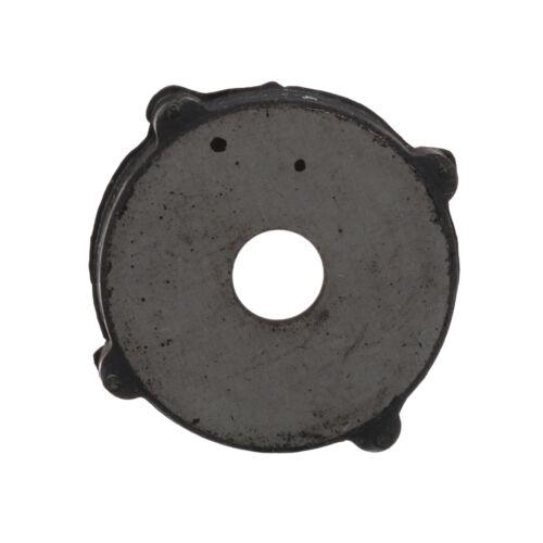 OEM MOPAR Lower Insulator Body Hold Down Mount  Assembly 87-95 Wrangler 55176178