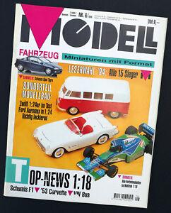 Agressif Magazine Modèle Véhicule Nº 6/1994, 100 Pages, D'occasion.-afficher Le Titre D'origine