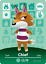 CARTRIDGE-SIZE-Custom-NFC-Amiibo-Card-for-Animal-Crossing-TOP-72-VILLAGERS miniatuur 37