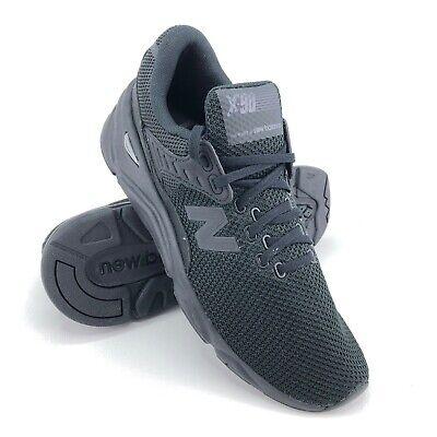 New Balance Classic X-90 RevLite Black Running Shoes Mens Size 8 D EUR 41.5   eBay