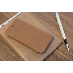 Foxwood-FWIP7SFTN-iPhone-7-Genuine-Leather-Flip-Folio-Case-Brown