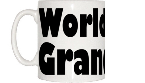 Easter gifts for grandchildren collection on ebay worlds best grandchild mug negle Choice Image