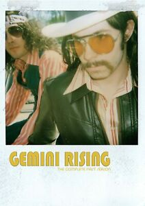 GEMINI RISING - The Complete 2-Disc Series DVD NEW in shrink wrap