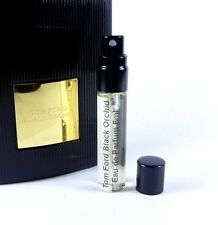 Tom Ford Black Orchid Eau de Parfum 6ml Women's Glass Travel EDP Spray 0.20oz